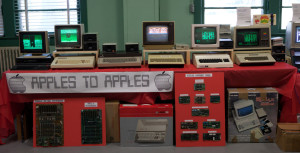 Apple II clones